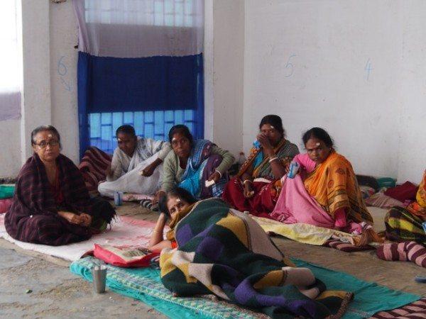 International Volunteer Work in Siliguri, West Bengal India