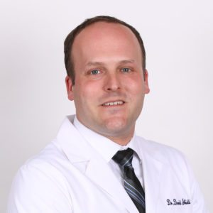 Dr David Shield - Eye Physicians of Northampton
