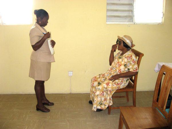 International Volunteer Work in Nevis