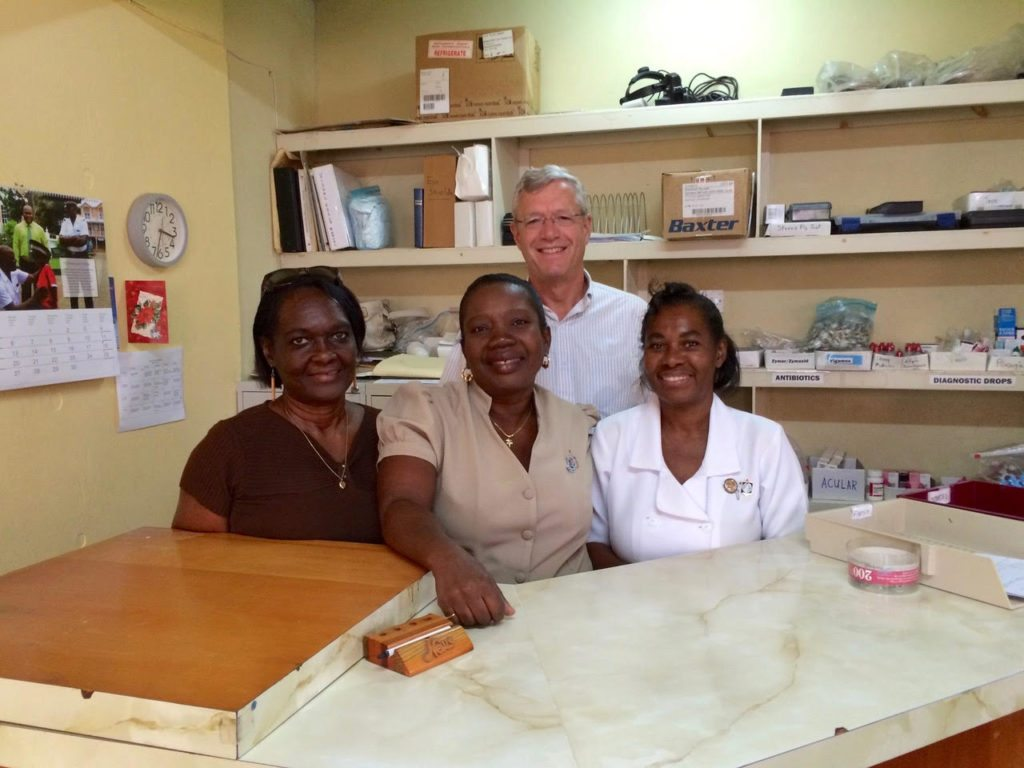 Amherst Glaucoma Specialist Bruce S Bleiman M D