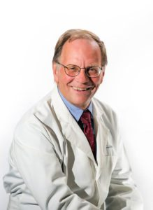 Dr Dostal - Eye Physicians of Northampton