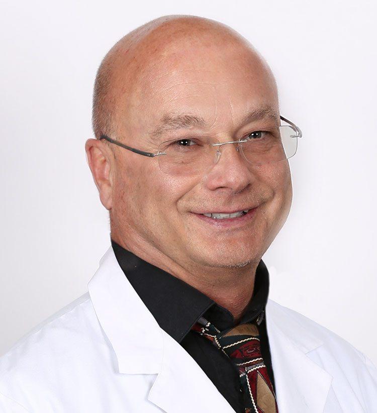 Dr. Moquin